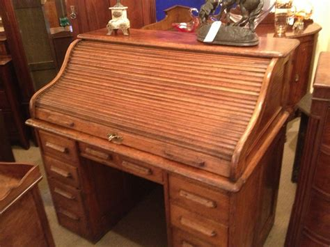 solid oak roll top desk antique solid oak roll top desk circa 1900 234953