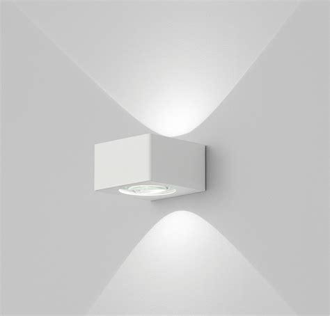 lada led parete biffi illuminazione led lada da parete di aqlus biffi