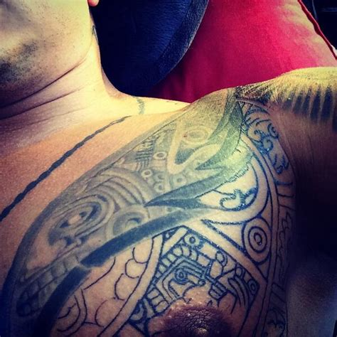 rey mysterio back tattoo mysterio back tattoos 61700 trendnet