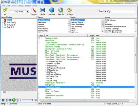 Mixer Lu Par mot cl 233 quicktime logiciels et astuces