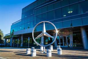 Mercedes Corporate Careers Newest Atl Headquarters Mercedes Usa Globe