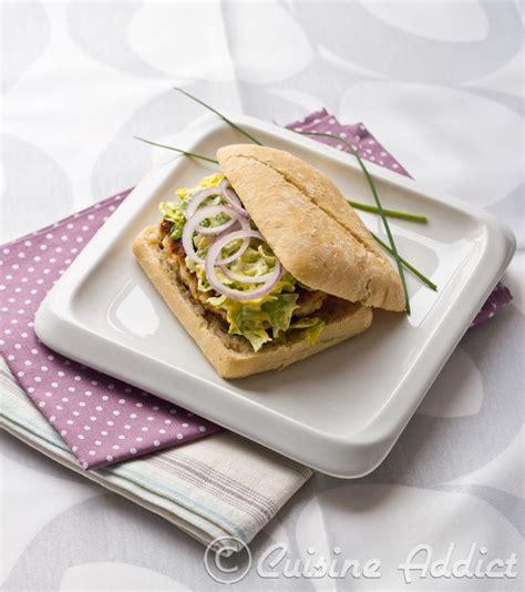 cuisine addict com burger au poisson fa 231 on 171 crab cake 187 cuisine addict