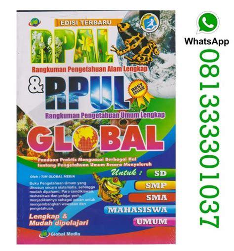 Harga Atlas Global rpal rpul global toko buku murah lengkap support penerbit indonesia selamanya