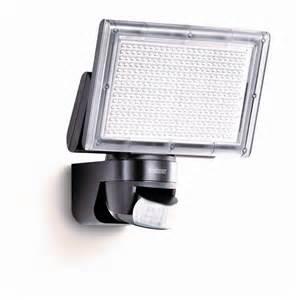led outdoor flood lights security buy steinel xled home 3 pir sensor 18w led outdoor