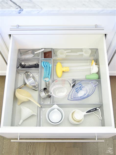 kitchen drawer organizing ideas 2018 tips ideas to organize your kitchen and more zdesign at home