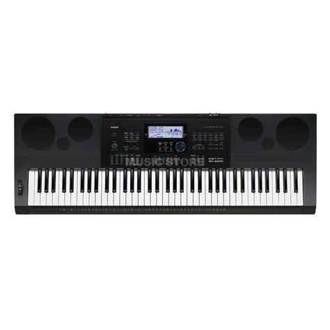 Keyboard Casio 1 Jutaan casio wk 6600 keyboard