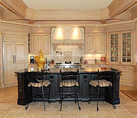 kitchen styling ideas traditional kitchen photos the kitchen design