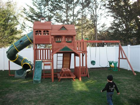 how to install swing set lexington swingset install westbury ny 11590 the