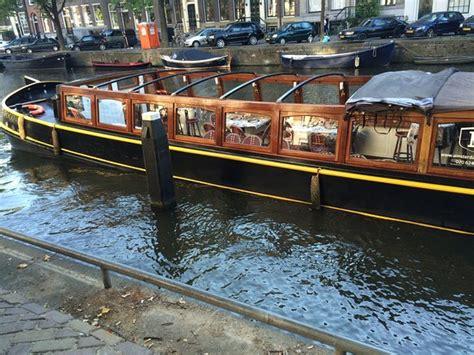 boat house brunch g brunch boat foto van gs brunch boat amsterdam