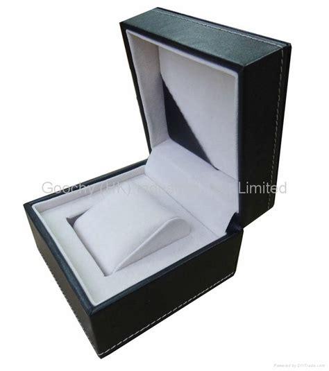 Stabilo 4 All Inner Box Black leather box for black box luxury