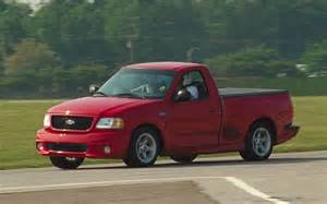 1999 2004 ford f 150 svt lightning pre owned review