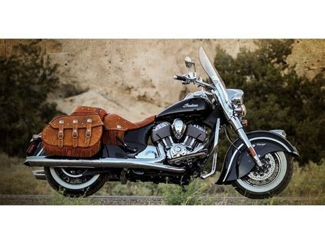2014 Indian Chief VINTAGE VINTAGE Motorcycle From Miami