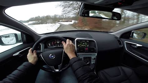 volvo xc  aut awd volvo ocean race edition youtube