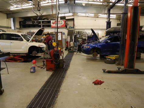 gunnison colorado auto repair shop car repair