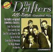Oldies The Drifters All Time Greatest Hits CD