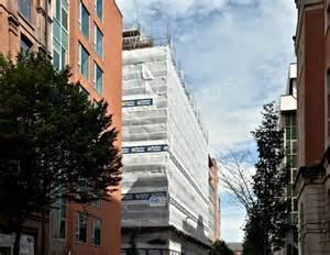 Clarendon House by Clarendon House Belfast July 2016 169 Albert Bridge