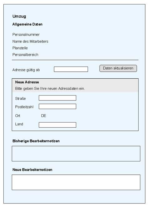 Praktikum Formular Muster 1 1 7 Formular Anlegen Und Layout Bearbeiten Sap
