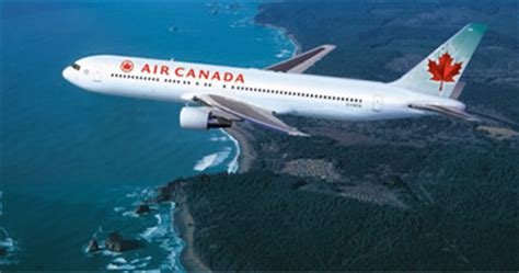 air canada flights flight centre