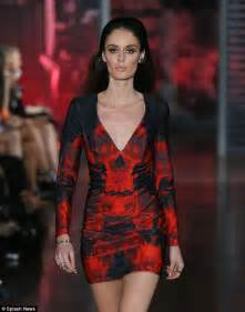 Catwalk Top 10 Vintage Part 1 by Trunfio Takes To The Kookai Catwalk And Steals The