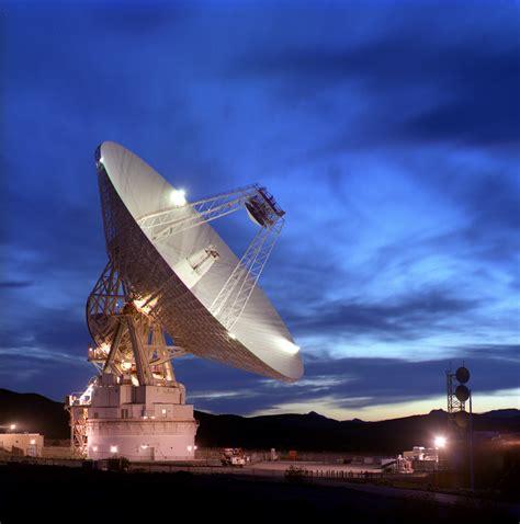 deep space network dsn nasa