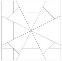 quilt template imaginesque quilt block 4 pattern and templates