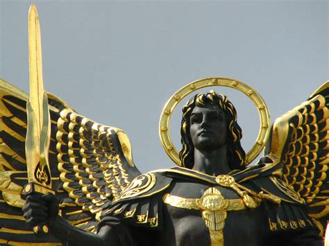 8 biblical facts about archangel michael who is the