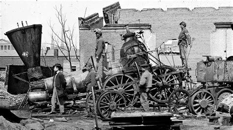 Reconstruction After The Civil War Essay by Reconstruction Era Essays