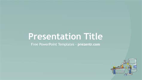 Free Metallurgy Powerpoint Template Prezentr Powerpoint Templates Using Powerpoint Templates