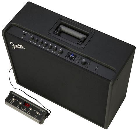 Fender mustang gt 200 combo amp pro music