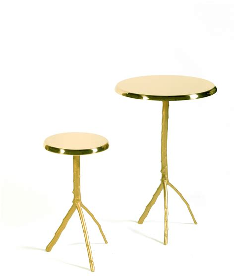 High Side Table by Embrace High Side Table By Jagger