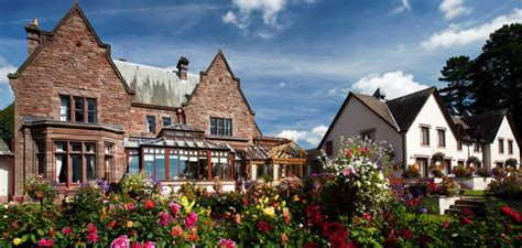 Garden Valley Manor by Lake District Hotel Makes Another Green Tourism Award Shortlist Green Tourism