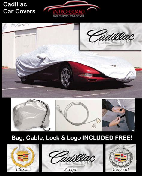 cadillac car cover offical cadillac logo accessories apparel custom floor