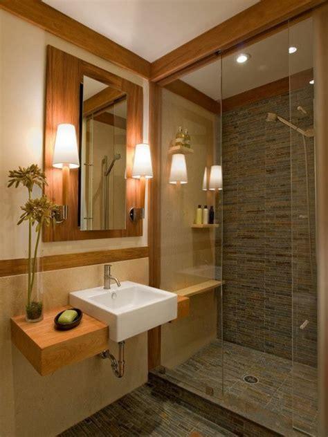 Formidable Idee Salle De Bain Zen #2: salle-de-bain-bambou-salle-de-bain-zen-idees-salle-de-bain-couleur-beige-deco-salle-de-bain.jpg