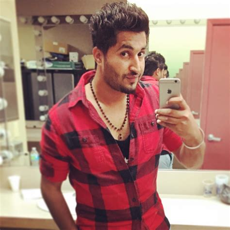 jassi gill hair stayl photos 10675747 1013924241957739 7316117715805835671 n