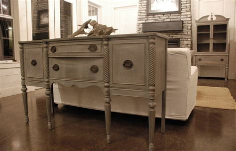 Sideboards Inspiring Antique Buffet Hutch Antique Vintage Buffet Hutch