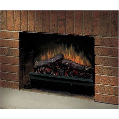 23 Inch Fireplace Insert by Dimplex Dfi23106a 23 Inch Electric Fireplace Insert