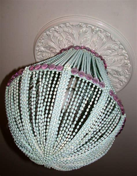 diy wooden bead chandelier diy wooden bead chandelier a beautiful mess creative