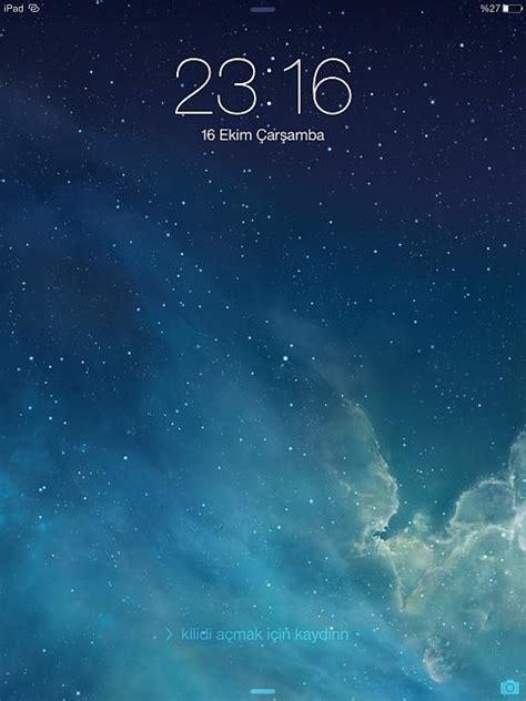 show   ipads lock screen iphone ipad ipod