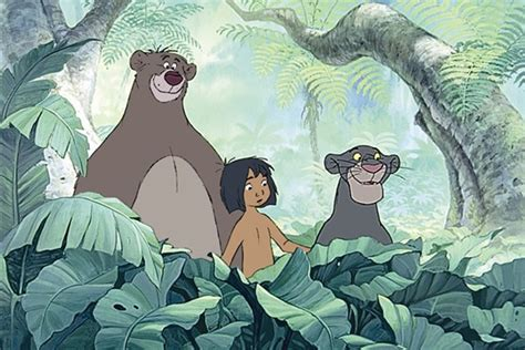 jungle book story with pictures adoption at the disney s the jungle book and