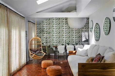 reath design wonderful prints and textures in interiors by reath design