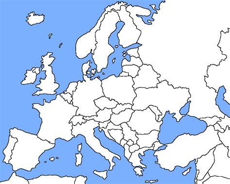 us students europe map dsst discover social studies then today tomorrow map