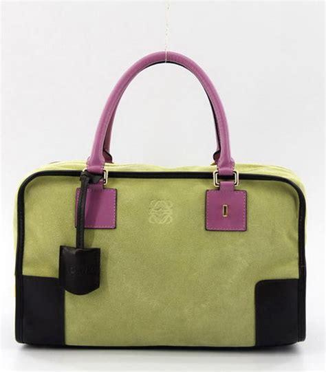 Jual Tas Bag Hermes Amazone Ori Leather Mirror Purple loewe amazone nubuck suede leather bag in green dark coffee fuchsia replica handbags
