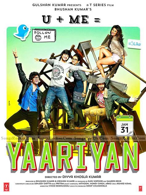 free movie music download free movie yaariyan mp3 songs songs