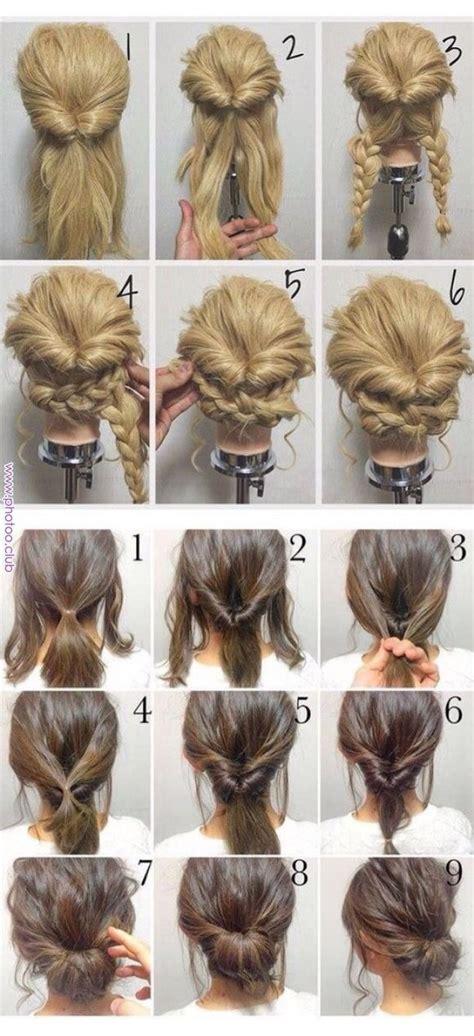 cute hairstyles  work  greenenergycafecom