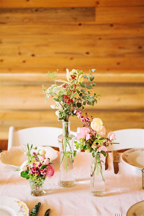 Bud Vases For Wedding by 25 Best Ideas About Bud Vases On Pink