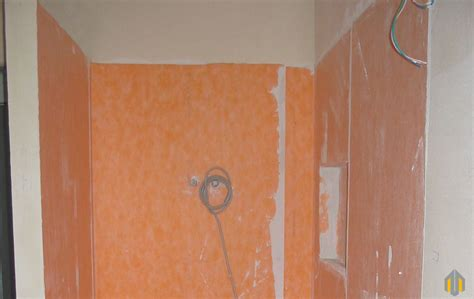 docce bagni impermeabilizzazione di bagni docce cucine e saune
