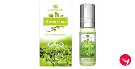 Parfum Green Tea green tea al rehab perfume a fragrance for and