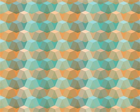 design pattern net tutorial create a colorful geometric pattern in photoshop