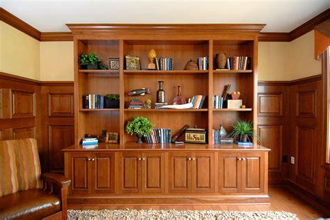 custom built  bookcases wall units walmer