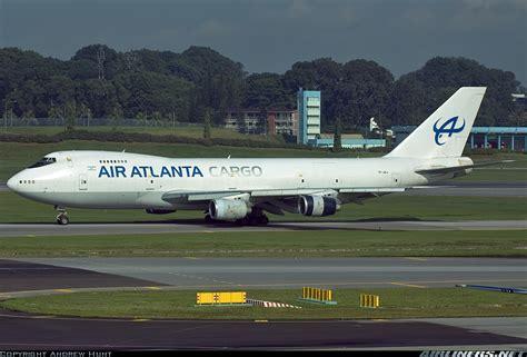 boeing 747 236bm sf air atlanta cargo aviation photo 0974614 airliners net